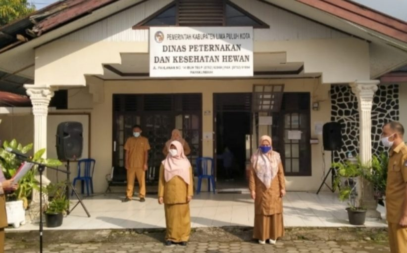 Aset RPH Limbanang Yang Tak Terawat, Masih Gonjang Ganjing Pertanggungjawabannya