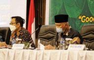 Gubernur Sumbar : Pengisian Jabatan di Pemerintahan Daerah Harus Pada Tempatnya