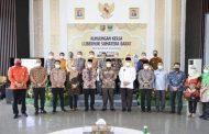 Kembangkan Komoditas Udang di Sumbar, Mahyeldi Kunker Ke Lampung