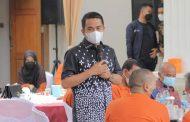 Silaturahmi KBKS Padang, Wawako Solok : Kita Butuh Pemikiran Para Perantau Untuk Kemajuan Daerah