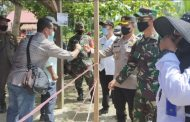 Kapolres : Pelaksanaan Pilkades 31 Desa di Mentawai Berjalan Sukses Aman dan Tertib
