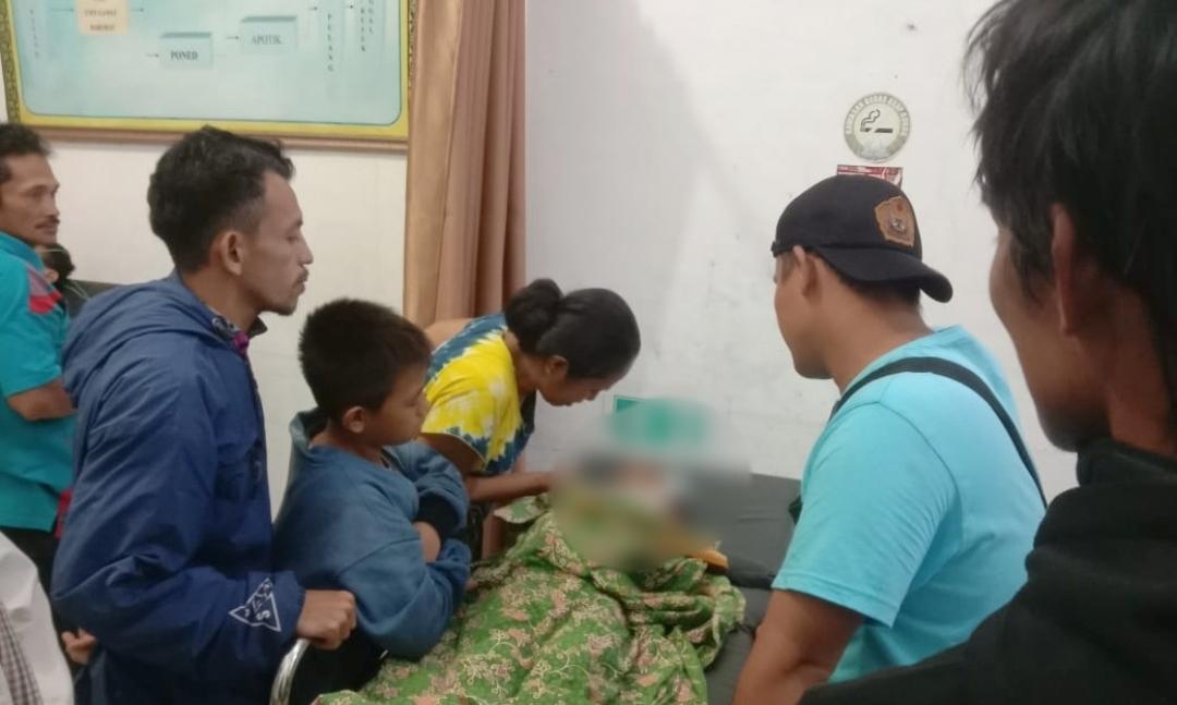 Gegara Bermain, Bocah 5 Tahun Meninggal Tertembak Senapan di Dusun Sarere
