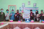 Silaturrahmi dan Diskusi, GANN Kunjungi RS, Islam Ibnu Sina Yarsi Padang Panjang