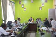 Komisi I DPRD Pessel Minta Ketegasan Pemkab Dalam Penekanan 8 Persen Dana Nagari