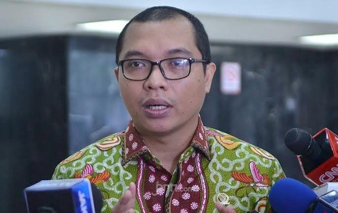 Politikus PPP Berharap Seluruh Jurnalis di Indonesia Bisa Mendapatkan Vaksin Dosis Ketiga