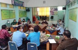 Tiga Kegiatan Fisik di Kakankemenag Padang Panjang, Kejari Siap Berikan Pendampingan Hukum