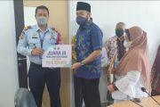 Koperasi Rupajang Sabet Juara III Penilaian Kepatuhan Antar Koperasi Se-Kota Padang Panjang