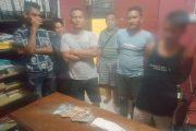 Diduga Bandar Togel, Polsek Siberut Tangkap Seorang Pemuda di Warung Miliknya