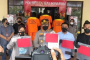 Manajer Klinik di Kaltim di Ringkus Polisi Lantaran Jual Surat PCR Palsu Kepada Penumpang Pesawat