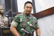 Dukungan Terhadap Jendral Andika Perkasa Sebagai Panglima Semakin Menguat di DPR RI