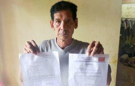 Adanya Sangahan, PAW Atas Nama Suhendra Cacat Hukum, Kursi di DPRD Mentawai Dari Partai Garuda Masih Kosong