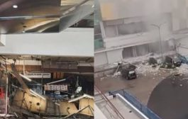 Insiden Ambruknya Pusat Perbelanjaan Margo City, Kapolres Metro Depok Pastikan Bukan Ledakan