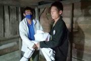 Langkah Pembaharuan, DPD Perindo Mentawai Kukuhkan Pengurus Baru DPC Siberut Tengah