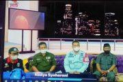 Melalui Live Spenfivetv, GANN Tak Henti Edukasi Generasi Bangsa Untuk Jauhi Narkoba