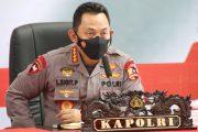 Satgas Mandago Raya Tindak Tegas Pimpinan MIT Ali Kalora, Kapolri : Ini Wujud Kehadiran TNI-Polri Menjaga Kamtibmas Dari Segala Ancaman Teror