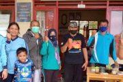 Bangun Silahturahmi, Kades Matobe Kunjungi Sekolah dan Poskesdes