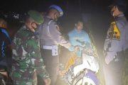 Cipta Kondisi, Polsek Sikakap Razia Kendaraan Knalpot Racing dan Remaja Keluyuran Larut Malam