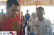 Persoalan Bupati Pessel, Anggota Komisi III DPR RI : Penegakan Hukum Tidak Boleh Kangkangi Nilai-Nilai Demokrasi