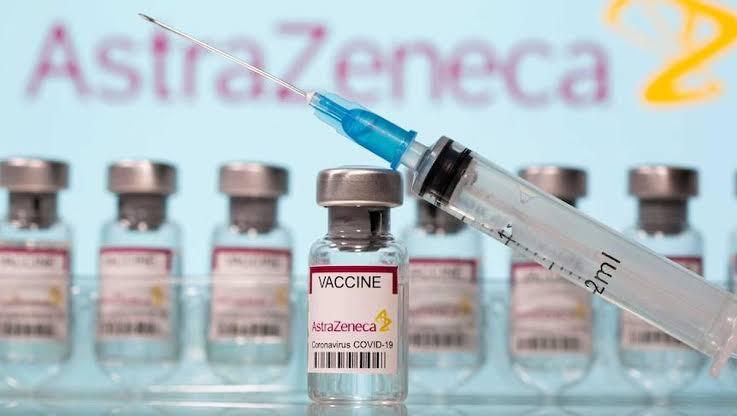 Ketersediaan Vaksin Terus Bertambah, RI Terima 1 Juta Dosis Pfizer dan 800 Dosis AstraZeneca